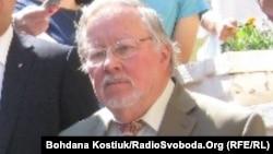 Литовський євродепутат ВІтаутас Ландсберґіс