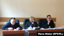 Судебная коллегия Карагандинского областного суда. Караганда, 2 апреля 2019 года.