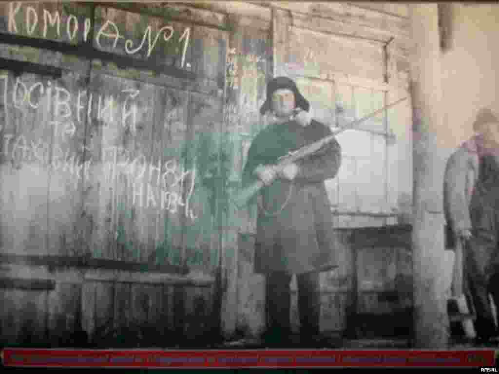 Holodomor: Famine In Ukraine, 1932-33 #11