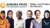 Հայտնի են «Ավրորա» մրցանակի այս տարվա 4 հավակնորդները