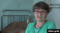Гөлшат Гыйматдинова