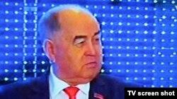 Владислав Косарев, парламент мәжілісі депутаты.