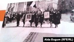 Obeležavanje Dana oslobođenja Sarajeva