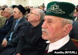 Мөдәррис Галимҗанов