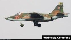 Arxiv fotosu: Su-25