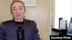 Роза Мальсагова, главный редактор сайта Ingushetia.org