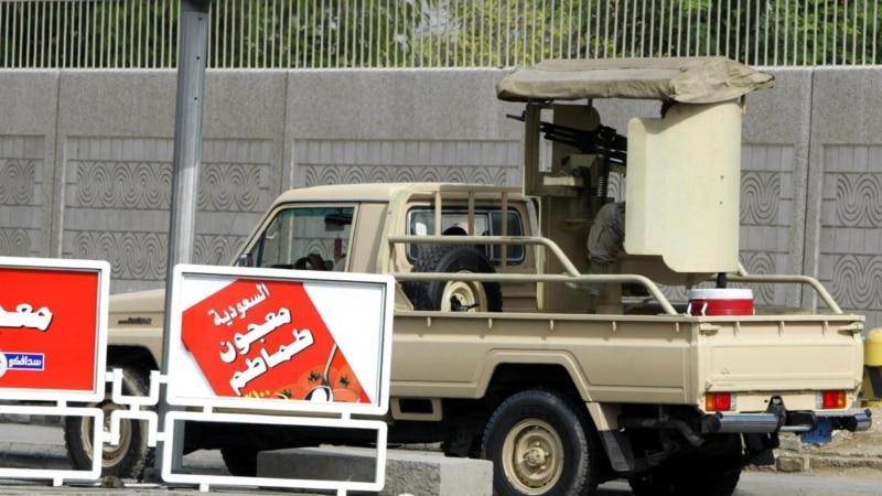 عربستان: د امريکا قونسلګرۍ ته نژدې ځانمرګى بريد شوى