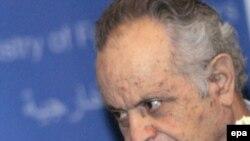 وكيل وزارة الخارجية العراقية محمد الحاج حمود