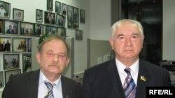 Микола Кульчинський, Олег Білорус