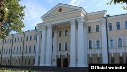 Сьледчы камітэт Рэспублікі Беларусь