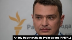 Директор Національного антикорупційного бюро Артем Ситник
