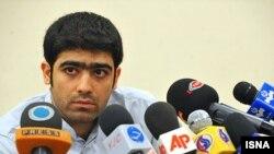 Ali Xhamali Fashi
