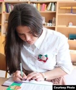 Лира Фәсхетдинова