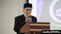 Фарит Закиев