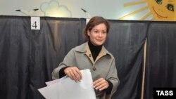 Марія Гайдар