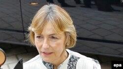 Vesna Pushiq