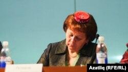 Римма Ратиникова