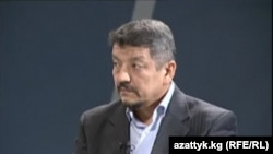 Бакыт Нурдинов