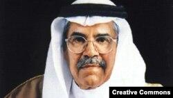 Али аль-Наими, министр нефтяной промышленности Саудовской Аравии.