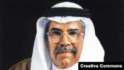 Саудовский министр нефти Аль аль-Наими.