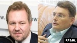 Владислав Иноземцев против Евгения Федорова