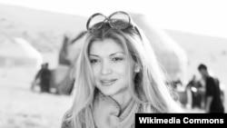 Гульнара Каримова.