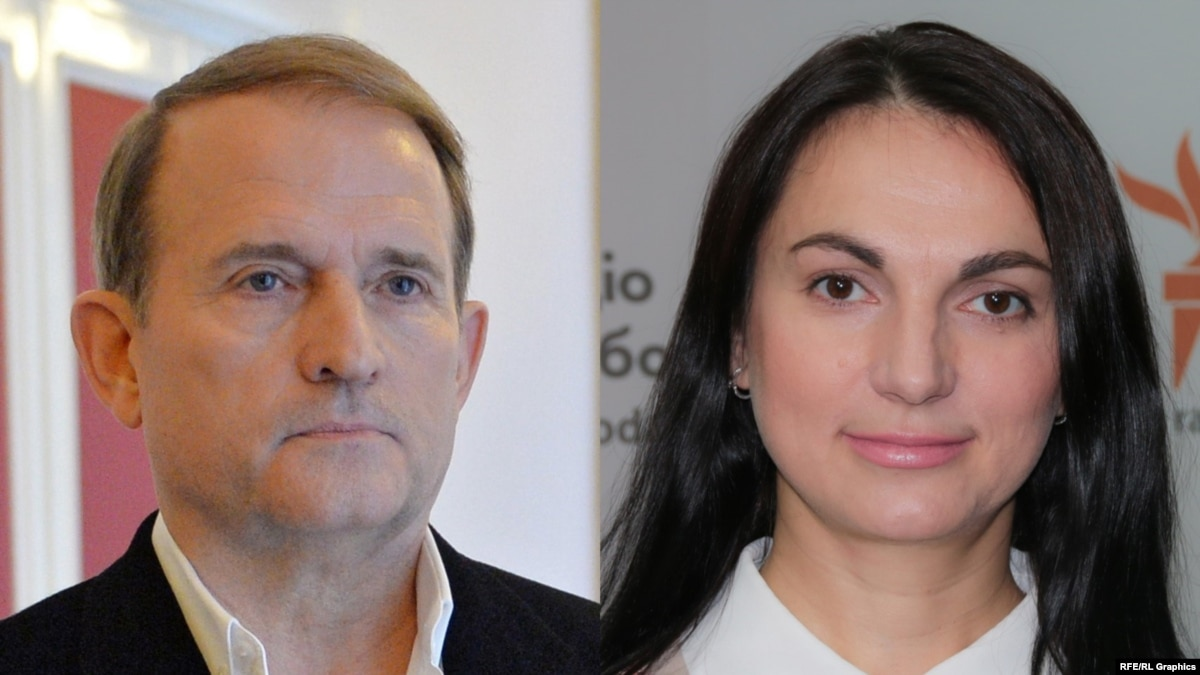 Суд в третий раз не смог начать рассмотрение иска Медведчука к Гопко