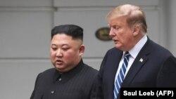 ترامپ و کیم نتوانستند در جریان دومین دیدار خود در هانوی، پایتخت ویتنام، به توافق مکتوبی دست یابند.