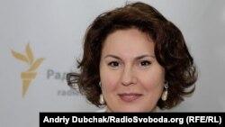 Наталя Кривда
