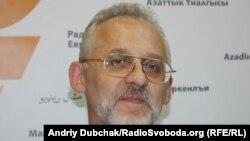 Володимир Саприкін