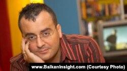 Darko Mitrevski