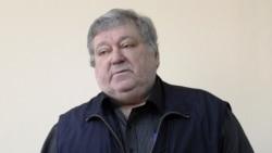 Директор Новосибирского театра оперы и балета Борис Мездрич