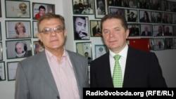 Володимир Лановий та Григорій Смітюх