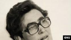 Monica Lovinescu (1993)