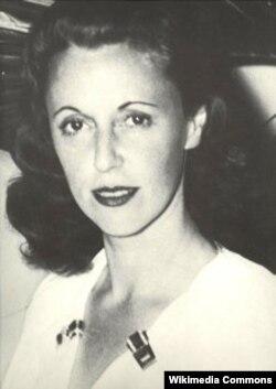 Ника, баронесса Панноника де Кенигсвартер