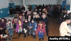 Тусказаннар концерт карый