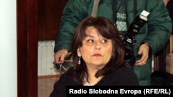 Тамара Чаусидис
