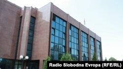 Врховен суд на Македонија, Основен суд Скопје 2.