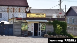 Небольшой магазин – настоящее спасение для дачников