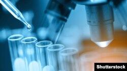 Діагноз коронавірусної інфекції був підтверджений лабораторно методом полімеразно-ланцюгової реакції тільки ввечері 10 квітня