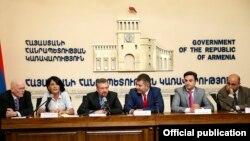 Լուսանկարը՝ Հայաստանի զարգացման հիմնադրամի լրատվական ծառայության