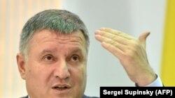 З боку України угоду підписав глава МВС Арсен Аваков