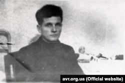 Василь Левкович у таборі. Воркута, ГУЛАГ
