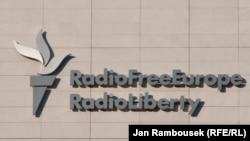 Russian regulators have singled out RFE/RL, whose editorial independence is also enshrined in U.S. law, over other foreign news operations in Russia. (file photo)