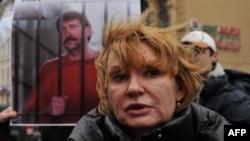 Дружина засудженого у США Віктора Бута Алла (архівне фото, 2011 рік)