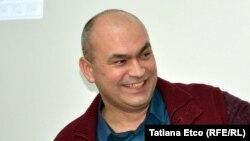 Igor Bucătaru (Promo-Lex)