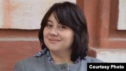 Corina Erhan