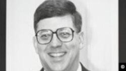 David Funderburk