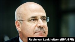 William (Bill) Browder, izvršni direktor Hermitage Capital Managementa