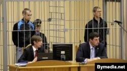 Дмитрий Коновалов и Владислав Ковалев приговорены к расстрелу.